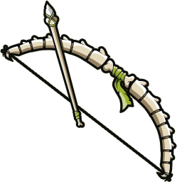 Bow of Spine