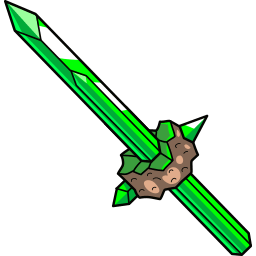 Emerald Greatsword