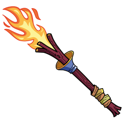 Staff of Fire