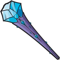 Wand of Diamonds
